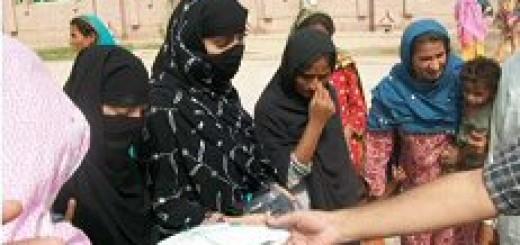 womens.empowerment. Vocational training for women prisoners in Multan, Punjab