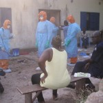 sierra.leone.ebola. Training