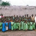 59. SIERRA LEONE - FIOH YONIBANA SCHOOL