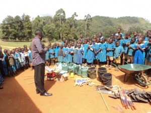 cameroon.camgew. Environmental education2