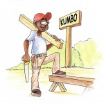 cartoon 3 - kumbo