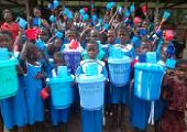 cameroon.ccread. Provision of sanitary equipment for primary schools