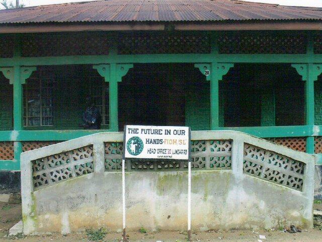 Colonial Nigeria