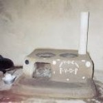 fioh.fund.pakistan.pvdp. Poverty alleviation in the Thar Desert. Fuel efficient stove