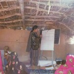 fioh.fund.pakistan.participatory.village.development.programme. Poverty alleviation in the Thar Desert. Vocational and management training