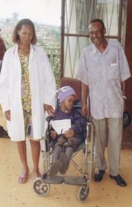 fioh.fund.cameroon.glores. Child undergoing re-education