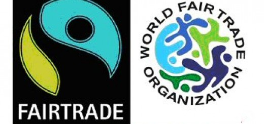 ethical.investment. Fair trade logo