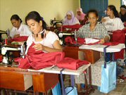 pakistan.punjab. Vocational training for female prisoners